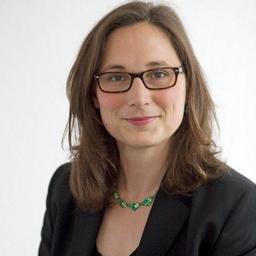 Andrea Burkhardt - GIZ - Deutsche Gesellschaft für Internationale Zusammenarbeit GmbH, Bonn - Bonn