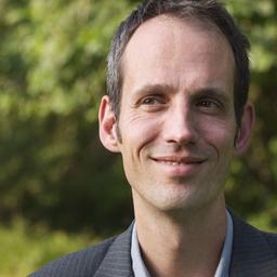 Jens Jacobsen