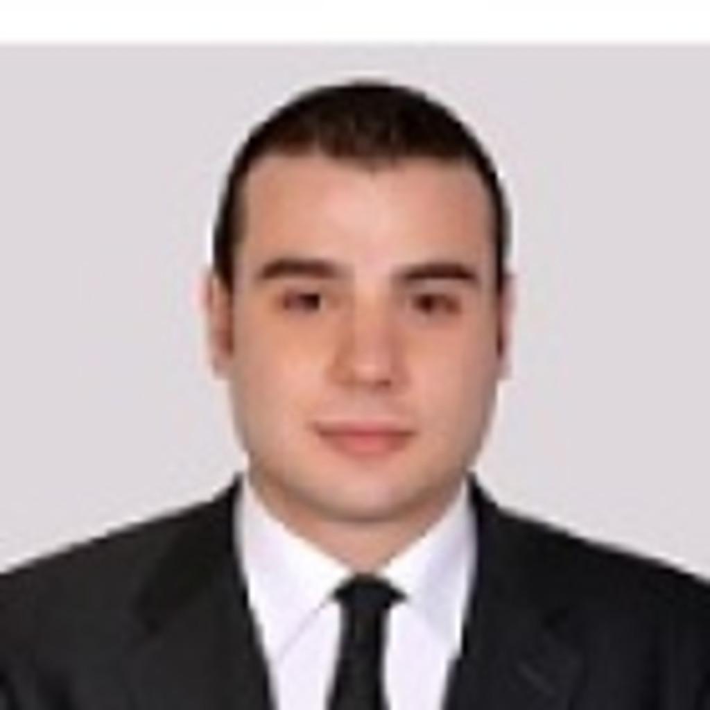 Mustafa Alkan's profile picture