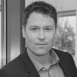 Arne Bleyer - Accenture - Frankfurt am Main