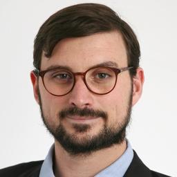 Matthew Plant - Agentur Grunwald - Munich