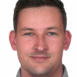 Patrick Lorenz - Jade Hochschule -  Wilhelmshaven/Oldenburg/Elsfleth - Gnarrenburg
