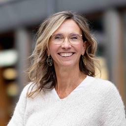 Imelda Breitenmoser - Breitenmoser Human Resources GmbH - Stäfa