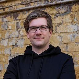 Jakob Saretz - congaz visual media company GmbH - Düsseldorf
