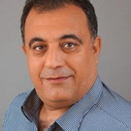 Mazen Ajak's profile picture