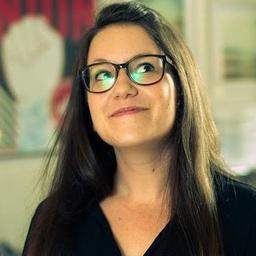 Alexandra Rosenberger - Careum Bildungszentrum - Zurich