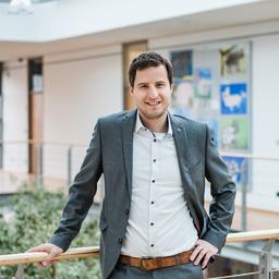 Maximilian Kupfer - Hans Kupfer&Sohn GmbH&Co.KG - Heilsbronn