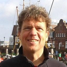 Bernd Quellmalz - BUND-Landesverband Niedersachsen e.V. - Bremerhaven