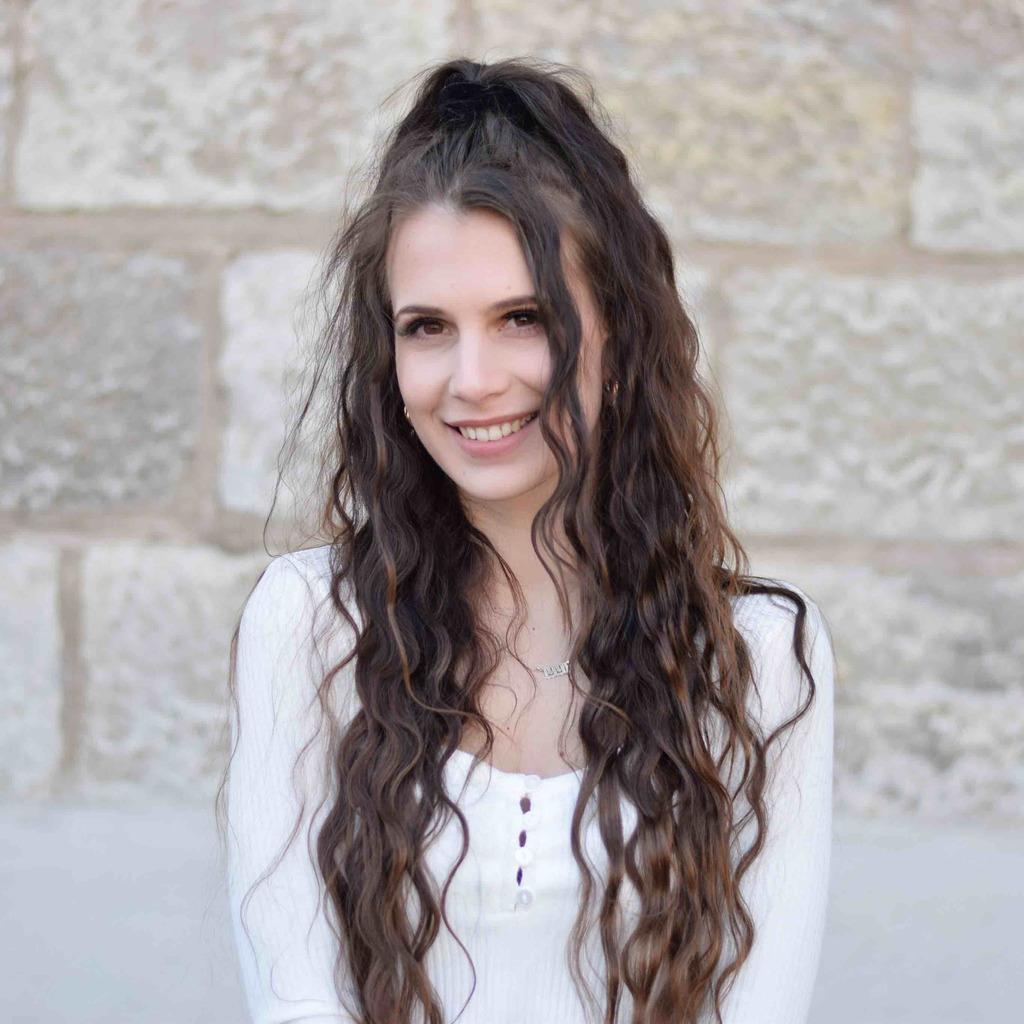 Luisa Keller