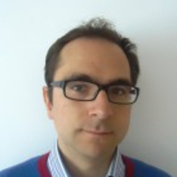 Diego Amicabile - Data Science Retreat - Berlin