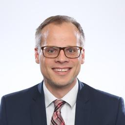 Benjamin Sänger - Gehrke econ Gruppe - Isernhagen