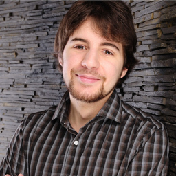 Sven Müller's profile picture