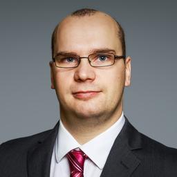 Rico Böhme's profile picture