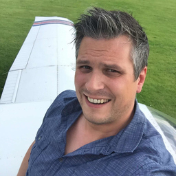 Alexander Ruhnau - Commercial Pilot - General Aviation Charter Service - Düsseldorf