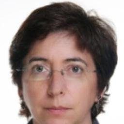 Teresa Gutiérrez Bueno - Universidad de Salamanca - Salamanca