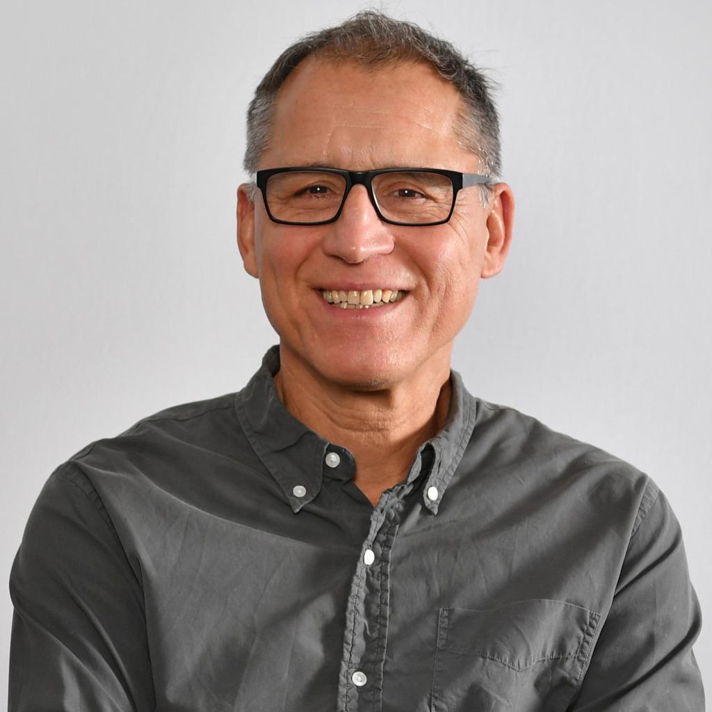 Dieter fornoff gesch ftsf hrender gesellschafter puls for Produktdesign offenbach