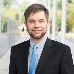 Maximilian Render