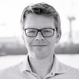 Ralf Wirdemann - Wirdemann Consulting - Hamburg