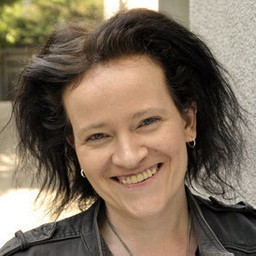 Britta Kretschmer - Freiberuflerin - Köln