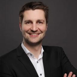 Dr Fabian Haase - Nexperia Germany GmbH - Hamburg