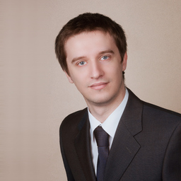 Denis Chebotarev