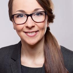 Antje Pfeifer - Bertelsmann SE Co. KGaA | arvato Financial Solutions | informa Solutions GmbH - Wiesbaden