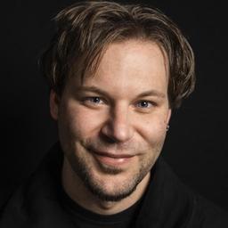 Sascha Björn Riehl
