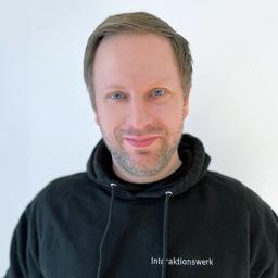 Martin Glückler's profile picture