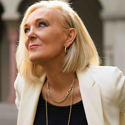 Dr Sonja A.  Buholzer - VESTALIA VISION - Zürich
