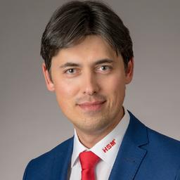 Alexander Afiyan's profile picture