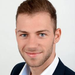 Patrick Reiber - ESB Business School - Reutlingen