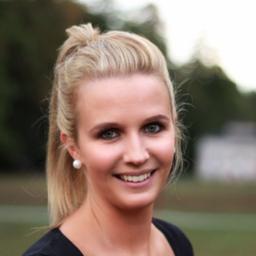 Jacqueline Hohmann's profile picture