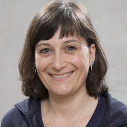 Annette Bauer - Annette Bauer - Berlin
