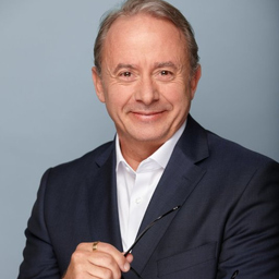 Ralf J. Förderer's profile picture