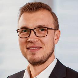 Viktor Krieger