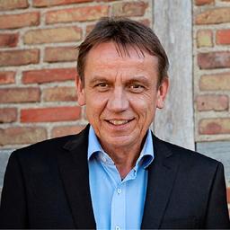 Rudolf Hövermann
