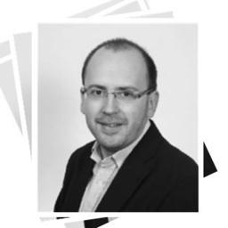 Dr. Fabio Ferrero - Eigene Firma - Berlin