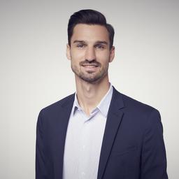 Timo Aumayer's profile picture