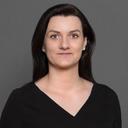 Kristina Müller - Berlin