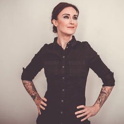 Pamela Tinnemeyer - Pixelfräulein     Das Design-Kollektiv - Jesteburg