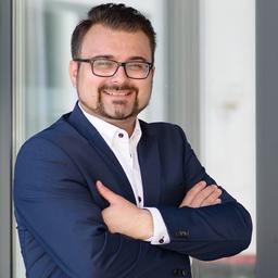 Ing. Florian Hieß