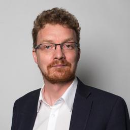 Dr. Enrico Senger - Schindler Digital Business AG - Ebikon