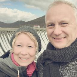Dr. Kerstin Lötzerich-Bernhard - KOPFWORTEWELT - Edertal (und Neunkirchen a. Br.)