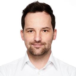 Marco Schenk - enowa AG - Rottendorf