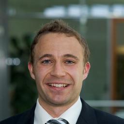 Dr. Maximilian Immig - Novartis Pharma GmbH - Nürnberg