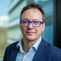 Volker Göttsche - Amprion GmbH - Dortmund