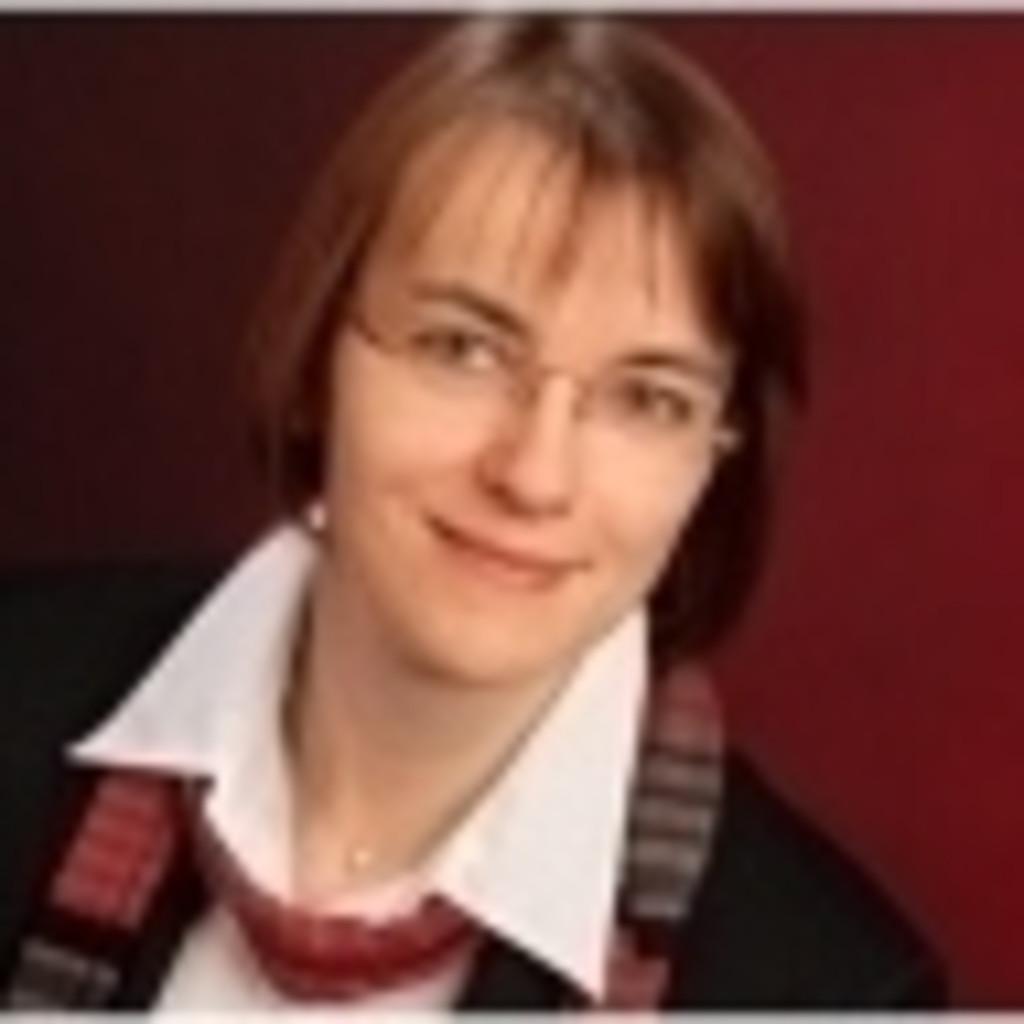 Christina Marie Draht - Beschäftigte zur Stärkung der Third Mission ...