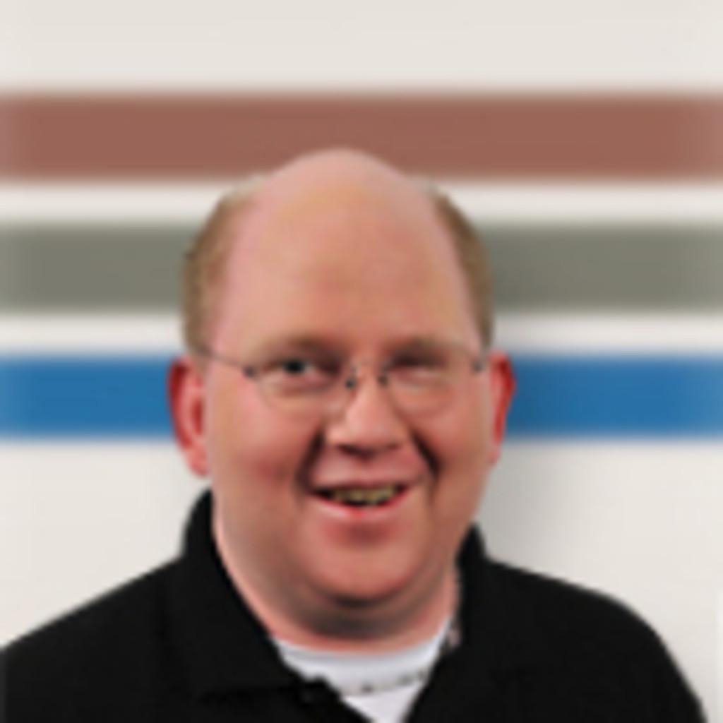 Markus Amsel's profile picture
