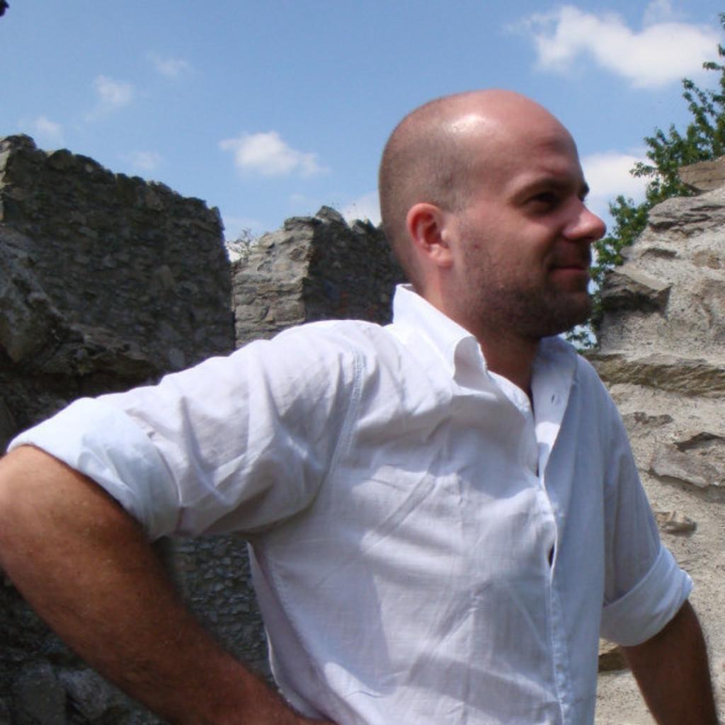 Sebastian Fischer's profile picture