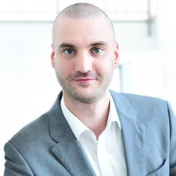 Tim Helfensdörfer - QuantAI GmbH - Wuppertal